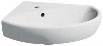 Geberit Selnova Corner 590x500mm White