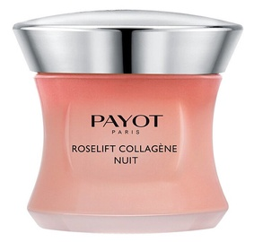 Payot Roselift Collagen Night Resculpting Care 50ml