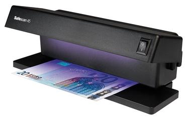 Ультрафиолетовый детектор валют Safescan 45