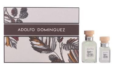 Adolfo Dominguez Agua Fresca 120ml EDT + 30ml EDT