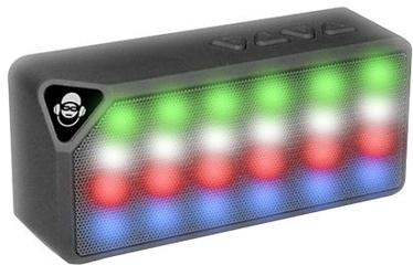 Bezvadu skaļrunis iDance BM1 Black, 3 W