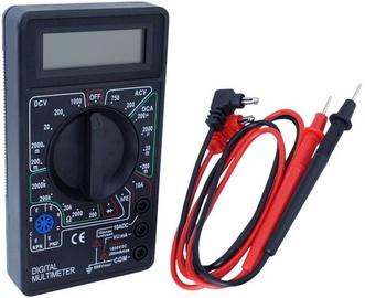 Carmotion Digital Multimeter Black