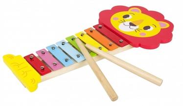 Ксилофон Iwood Lion Xylophone 13010