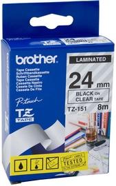Brother TZe-S151