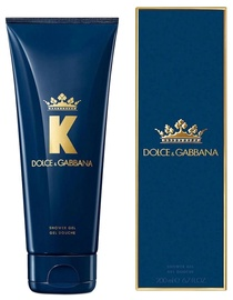 Dolce & Gabbana K By Dolce & Gabbana Shower Gel 200ml