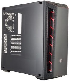 CoolerMaster MasterBox MB510L Red