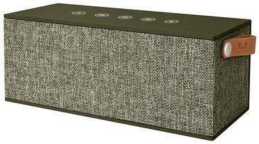 Bezvadu skaļrunis Fresh 'n Rebel Rockbox Brick XL Fabriq Army, 20 W