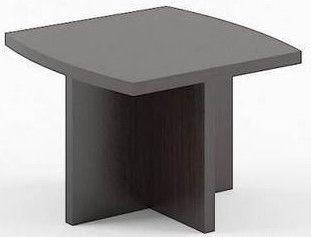 Kafijas galdiņš Skyland B 131 Wenge Magic, 700x700x500 mm