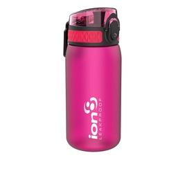 Ion8 Leak Proof Kids' Water Bottle Pink 350ml