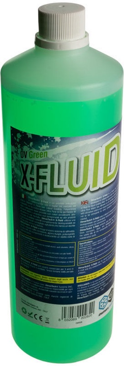 DimasTech Uv Green X-Fluid