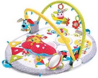 Центр активности Yookidoo Gymotion Lay To Sit Up Play 40145Y, 90x80 см