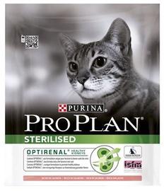Pro Plan Sterilised with Salmon and Tuna 400g