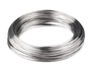Garden Center Galvanized Wire 2m 5kg Silver