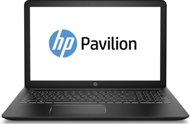 HP Pavilion 15 Black 19M13EA