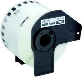 Этикет-лента для принтеров Brother DK-22205, 3000 см
