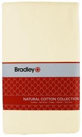 Bradley Bed Sheet Vanile 180x200cm