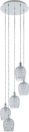 Eglo Bonares 1 Ceiling Lamp E27 5x60W