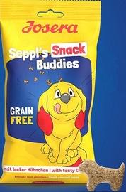 Gardums suņiem Josera Seppl's Snack Buddies, 0.150 kg