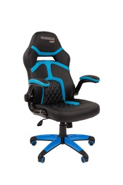 Chairman Game 18 Gaming Chair Blue