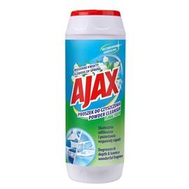 Tīrīšanas pulveris ajax double bleach gr