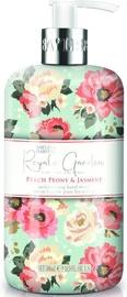 Baylis & Harding Royale Garden Hand Wash 500ml Peach Peony/Jasmine