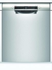 Iebūvējamā trauku mazgājamā mašīna Bosch SMU4HAI48S