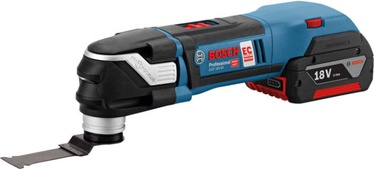 Bosch GOP 18V-28 2Ah Cordless Multi-Cutter with Accesories