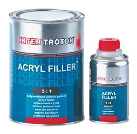 Grunts Inter Troton Acryl Filler 1374 0.8l Gray