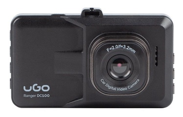 Videoreģistrators UGO Ranger DC100