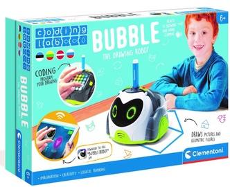 Игрушечный робот Clementoni Bubble 50340
