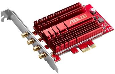 Bezvadu tīkla adapteris (Wireless) Asus PCE-AC88