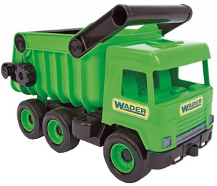 Wader Middle Truck Tip-Lorry 32101 Green