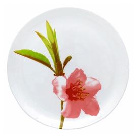 Šķīvis pusdienu, Ø 25 cm