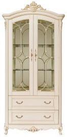 MN V901 Display Case White
