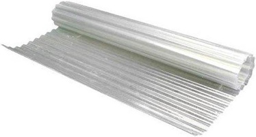 SN Elyplast Polyester Roofing Panel 3x20m Transparent