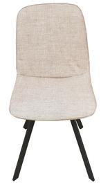 Ēdamistabas krēsls MN 3 Beige 3076061