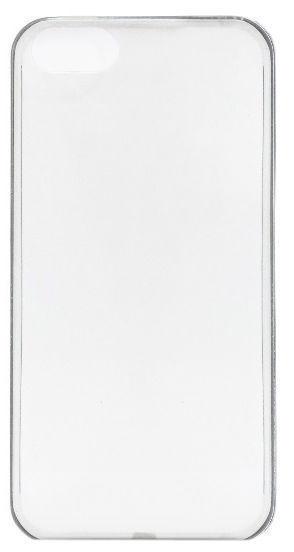 Telone Ultra Slim Back Case For Huawei P Smart Plus Transparent