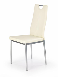Ēdamistabas krēsls Halmar K202 Cream