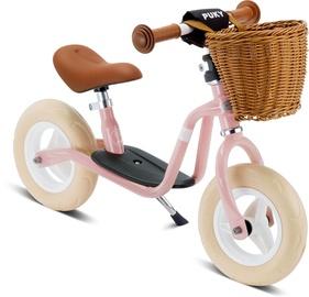 Балансирующий велосипед Puky LR M Classic, розовый