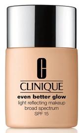 Тонирующий крем Clinique Even Better Glow CN 20 Fair LR, 30 мл