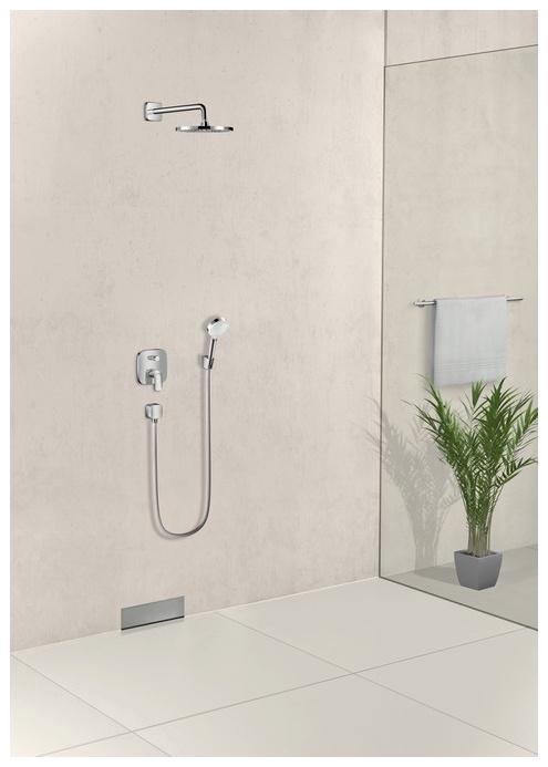 Hansgrohe Comfortflex Shower Hose 28168000
