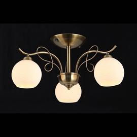LAMPAGRIESTU VIVALDI MX91740-3 3X40W E27 (DOMOLETTI)