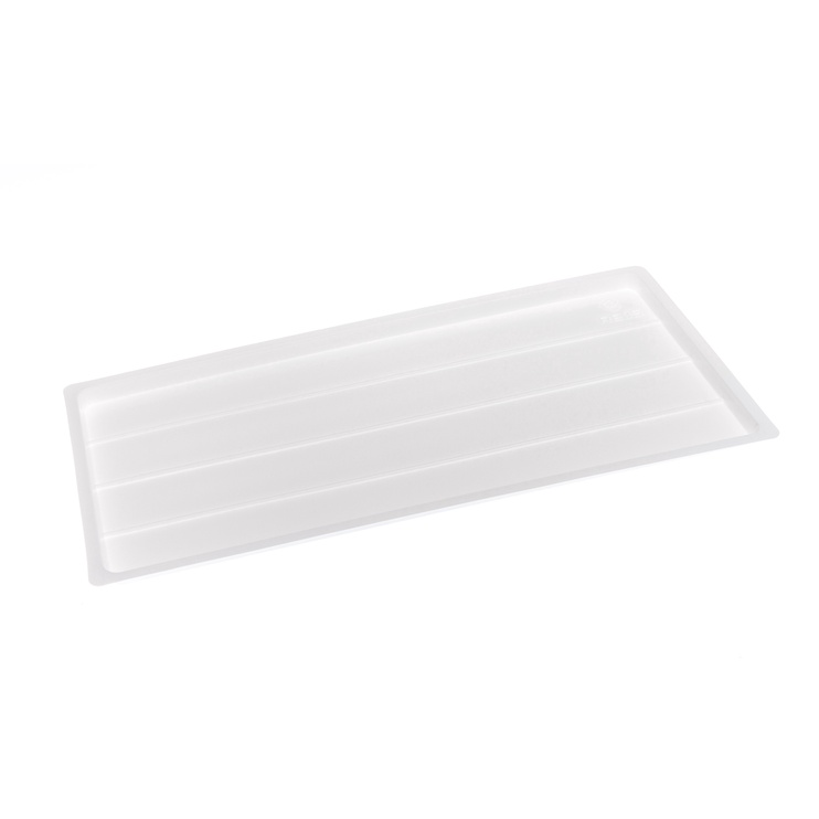 Сушилка для посуды Rejs Dish Dryer Rack White 568x275mm