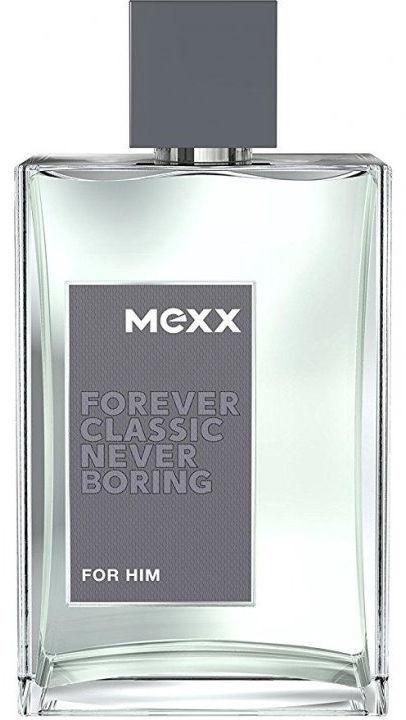 Mexx Forever Classic For Men 50ml EDT