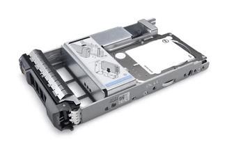 Servera cietais disks (HDD) Dell 400-BJRR, 2 TB