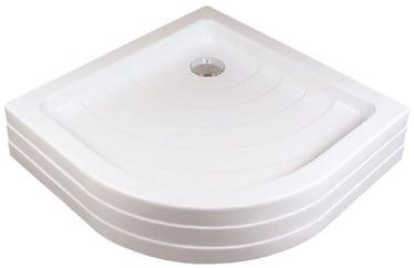 Ravak Ronda PU Shower Tray 80x80cm White