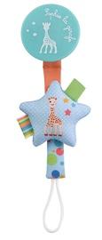 Vulli Sophie La Girafe Star Pacifier Holder 456017