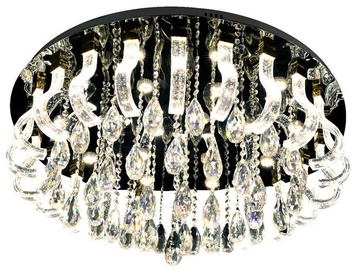 Verners Prince Ceiling Lamp 97W LED Chrome