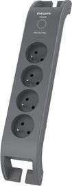 Стабилизатор напряжения (Surge Protector) Philips Surge protector SPN3140A/60