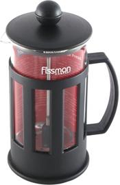 Fissman Coffee Maker French-Press Mokka 350ml Glass 9001